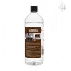 Płyn do biokominków - op. 1L KAWA zapachowy
