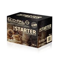 Podpałka ekologiczna Eco Starter