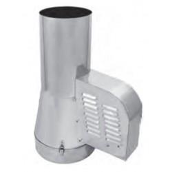 Generator ciągu kominowego  fi 150