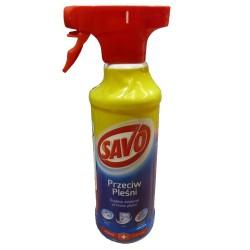 Środek przeciw pleśni i grzybom SAVO