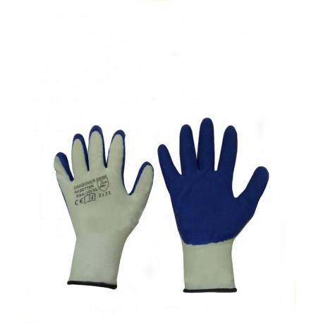 Rękawice ochronne robocze DRAGONER rozm. 9,10