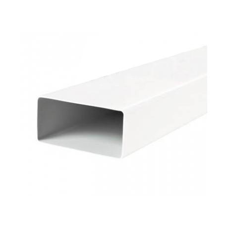 Kanał płaski Awenta PVC