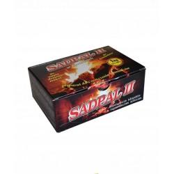SADPAL II do czyszczenia kominków i pieców 10 x 100g