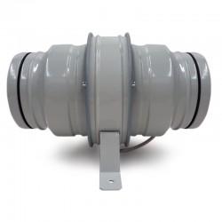 Wentylator kanałowy VEKA 125pR
