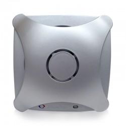 Wentylator osiowy fi 100 X Alu standard VENTS