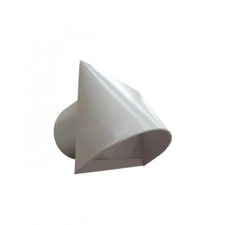 Czerpnia powietrza biała CZNP-ML