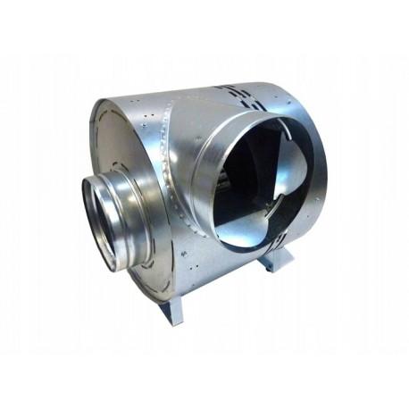 Aparat nawiewny z termostatem 600 m3/h
