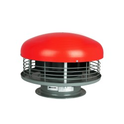 Wentylator dachowy wyciągowy WDS 570-3160 m3/h