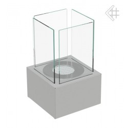 Biokominek TANGO 1 200x328 mm granito