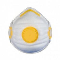 Maska ochronna przeciwpyłowa z zaworkiem FFFP1