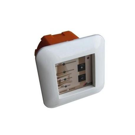 Regulator obrotów wentylatora DARCO RO-P Podtynkowy