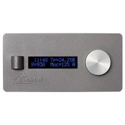 Automatyczny regulator obrotów wentylatora DARCO ART-1 + zasilacz + sonda